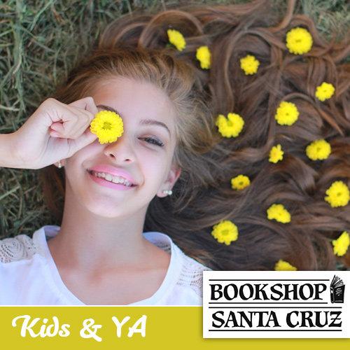 Bookshop Santa Cruz - Kids & YA