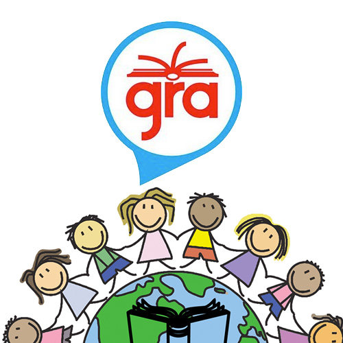 The Global Read Aloud