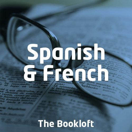 Bookloft Staff Picks In Spanish & French