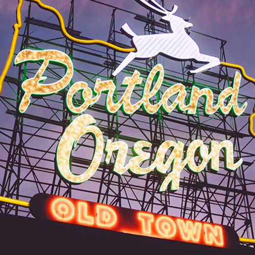Portland Notables