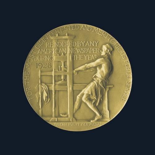 2020 Pulitzer Prize Winners