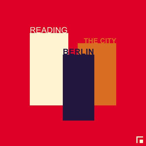 Books Set in Berlin