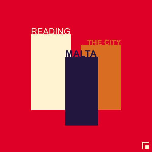 Books Set in Malta