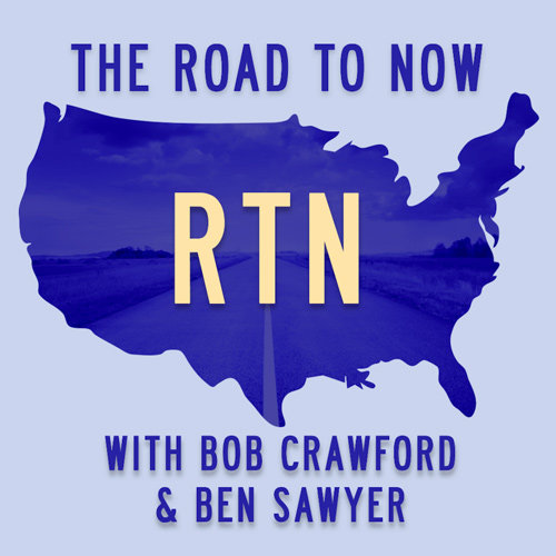 The Road To Now Podcast: Featured Books From RTN Guests