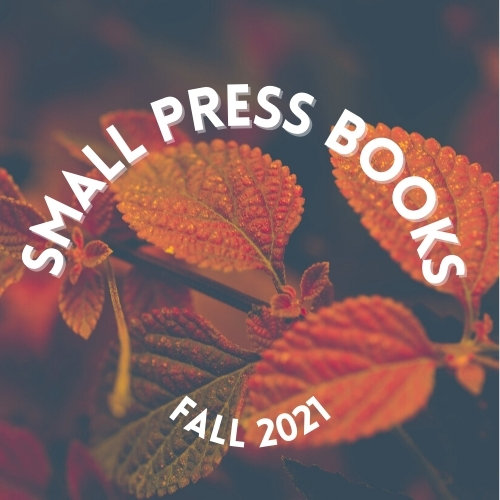 Big Indie Books of Fall 2021
