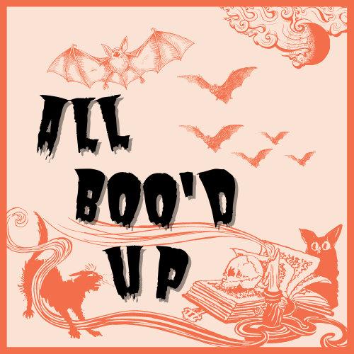 All Boo'd Up: Spooky Romance Novels for Spooky Season Reading