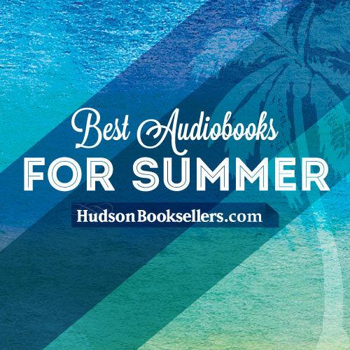 Hudson Best Audiobooks for Summer