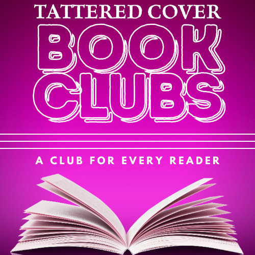 Tattered Cover Book Clubs