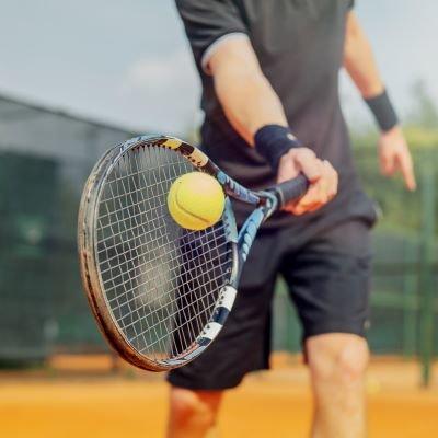 Audiobooks for Tennis Season
