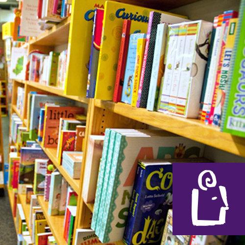 Kids Bestsellers