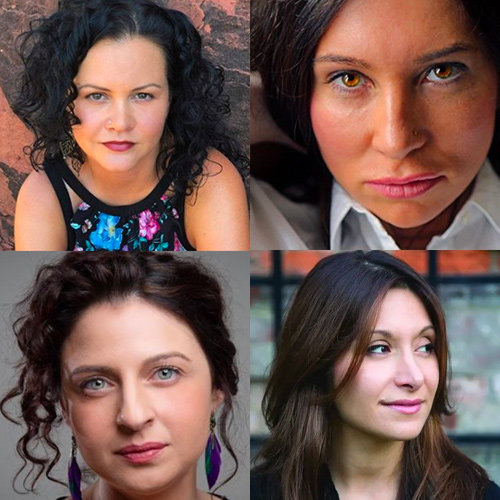 Women Writers to Watch