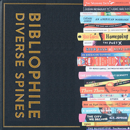 Playlist: Classics Written by Diverse Authors cover