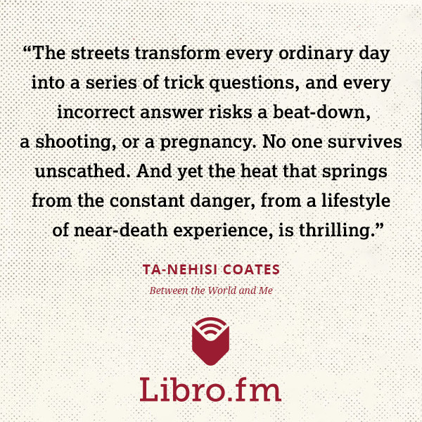 The streets transform every ordinary day into a series of trick questions, and every incorrect answer risks a beat-down, a shooting, or a pregnancy. No one survives unscathed. And yet the heat that springs from the constant danger, from a lifestyle of near-death experience, is thrilling.