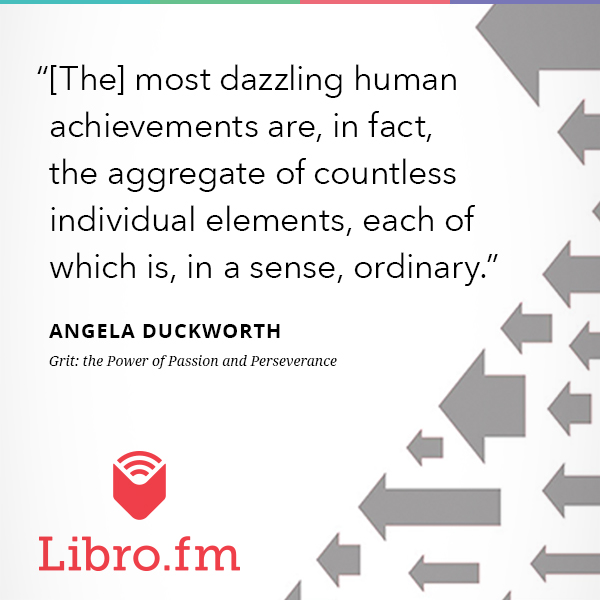 [The] most dazzling human achievements are, in fact, the aggregate of countless individual elements, each of which is, in a sense, ordinary.