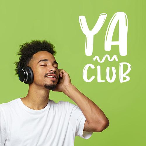YA Club Logo