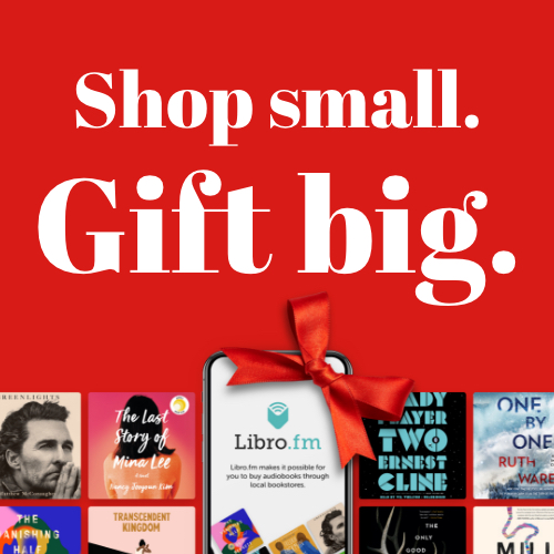 Shop small. Gift big.