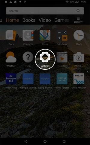 Libro fm | Install Libro fm App on a Kindle