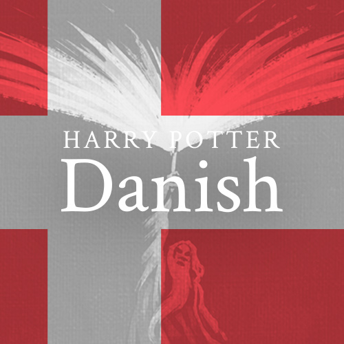 Harry Potter / Danish