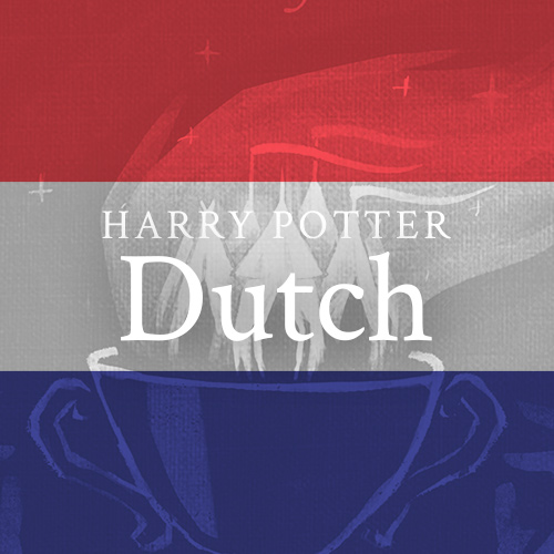 Harry Potter / Dutch