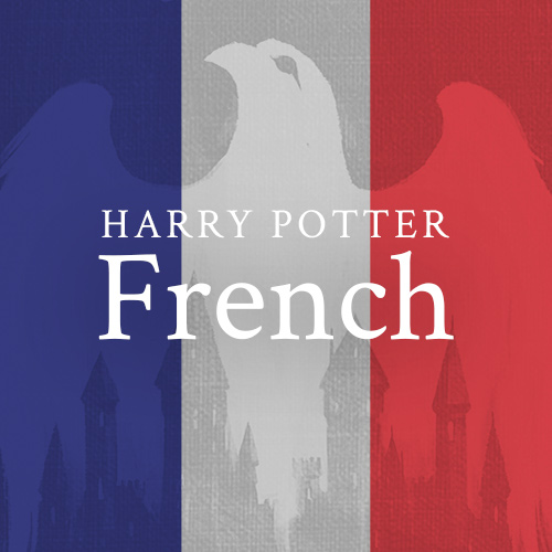 Harry Potter / French