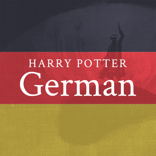 Harry Potter / German