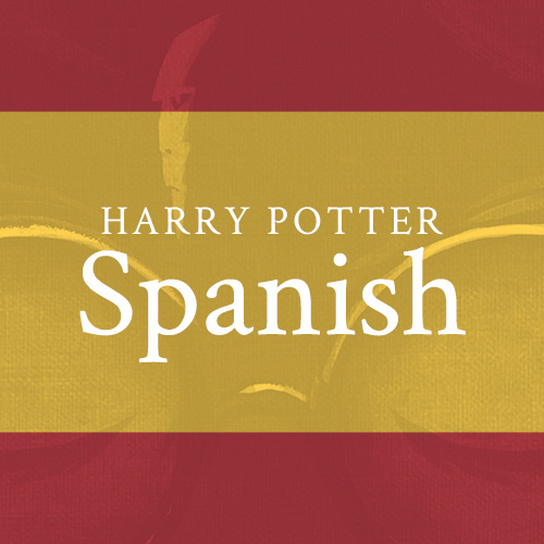 Harry Potter / Spanish