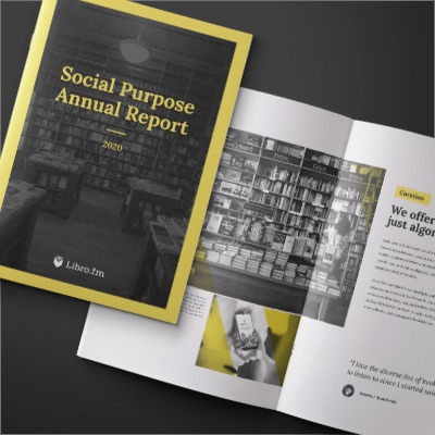 Social Purpose Annual Report