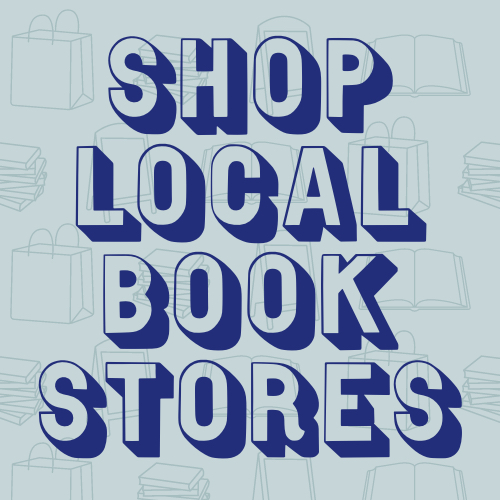 Shop Local Bookstores